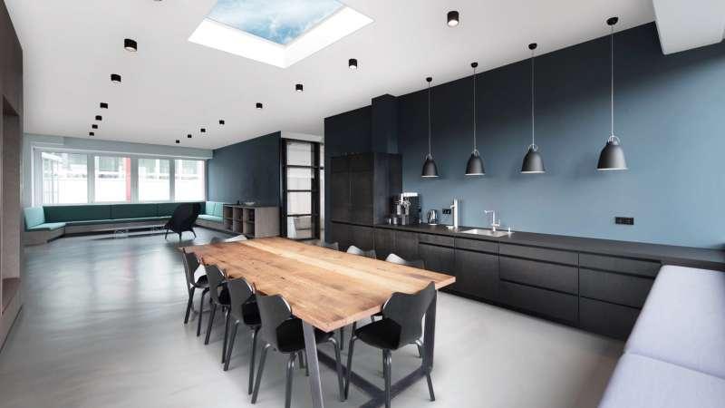 Flachdachfenster Stella | modular und konfigurierbar • Image 1