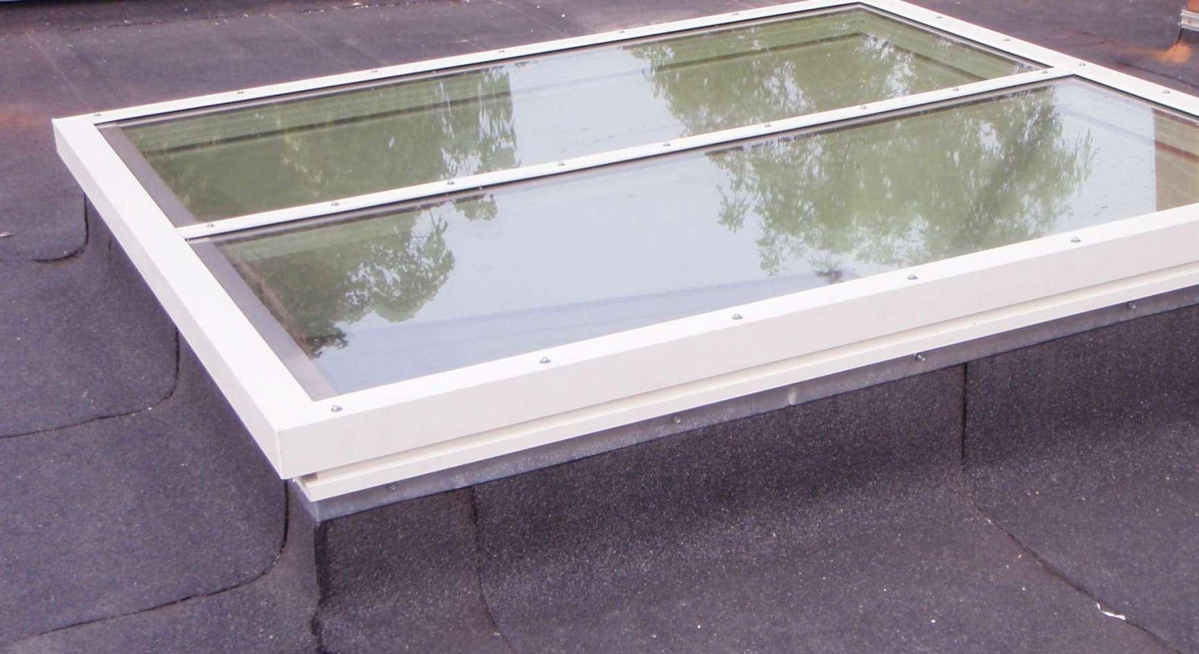 Dachlicht Glas - Bild 3